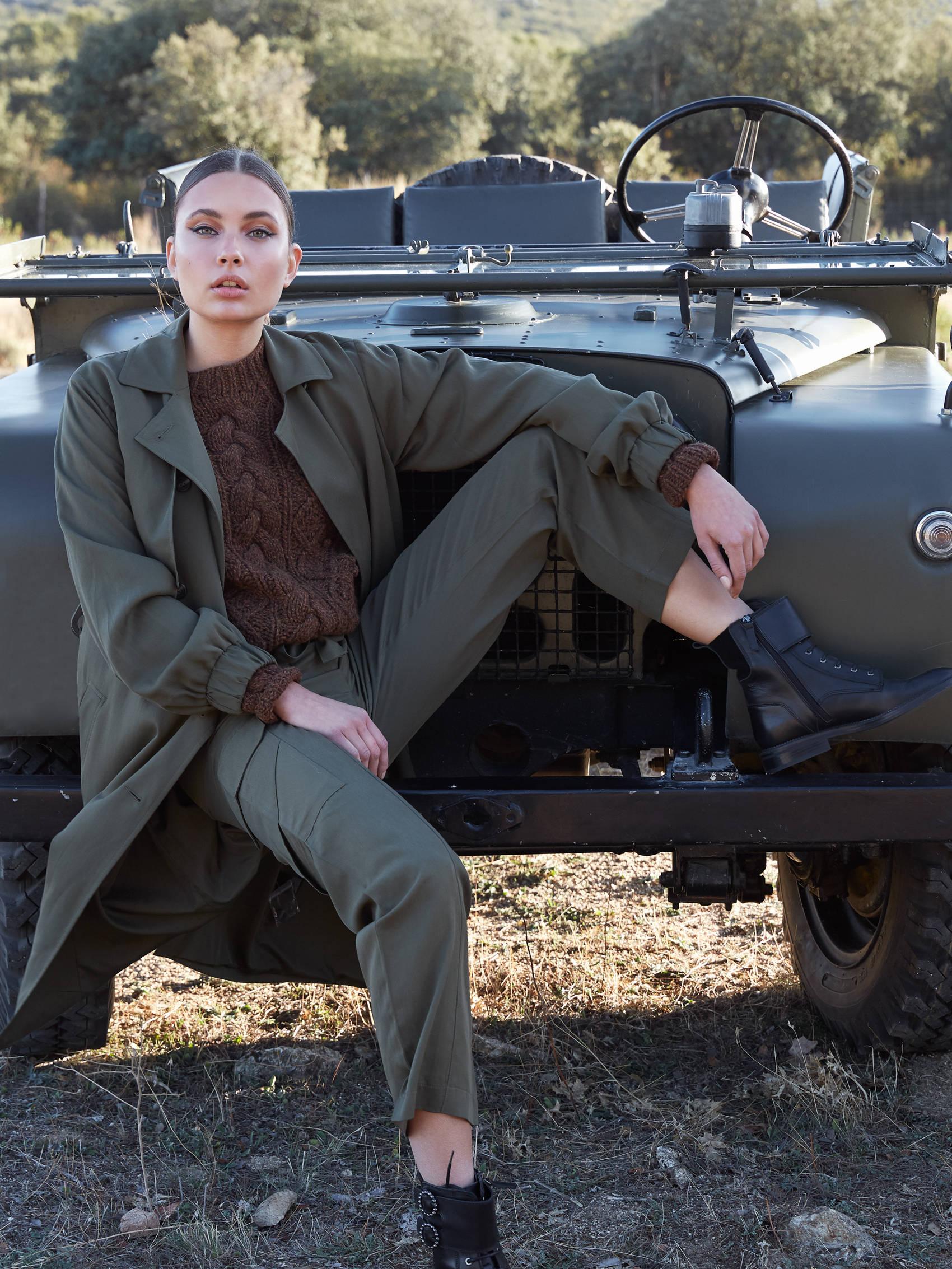 Militar Cool